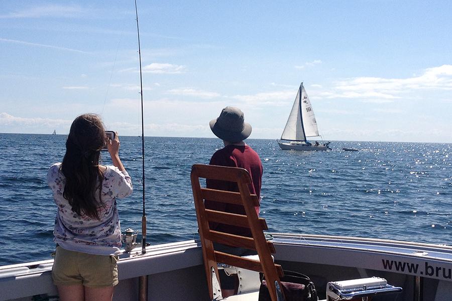 PEI Scenic Boat Tours